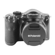 "Polaroid 18 MP 60X Optical Zoom Digital Camera with WiFi, 3"" Preview Screen Black by Polaroid"