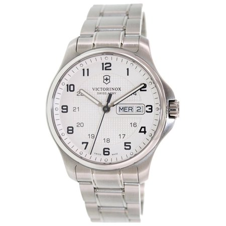 Swiss Army Victorinox Officers Mens Watch 241551
