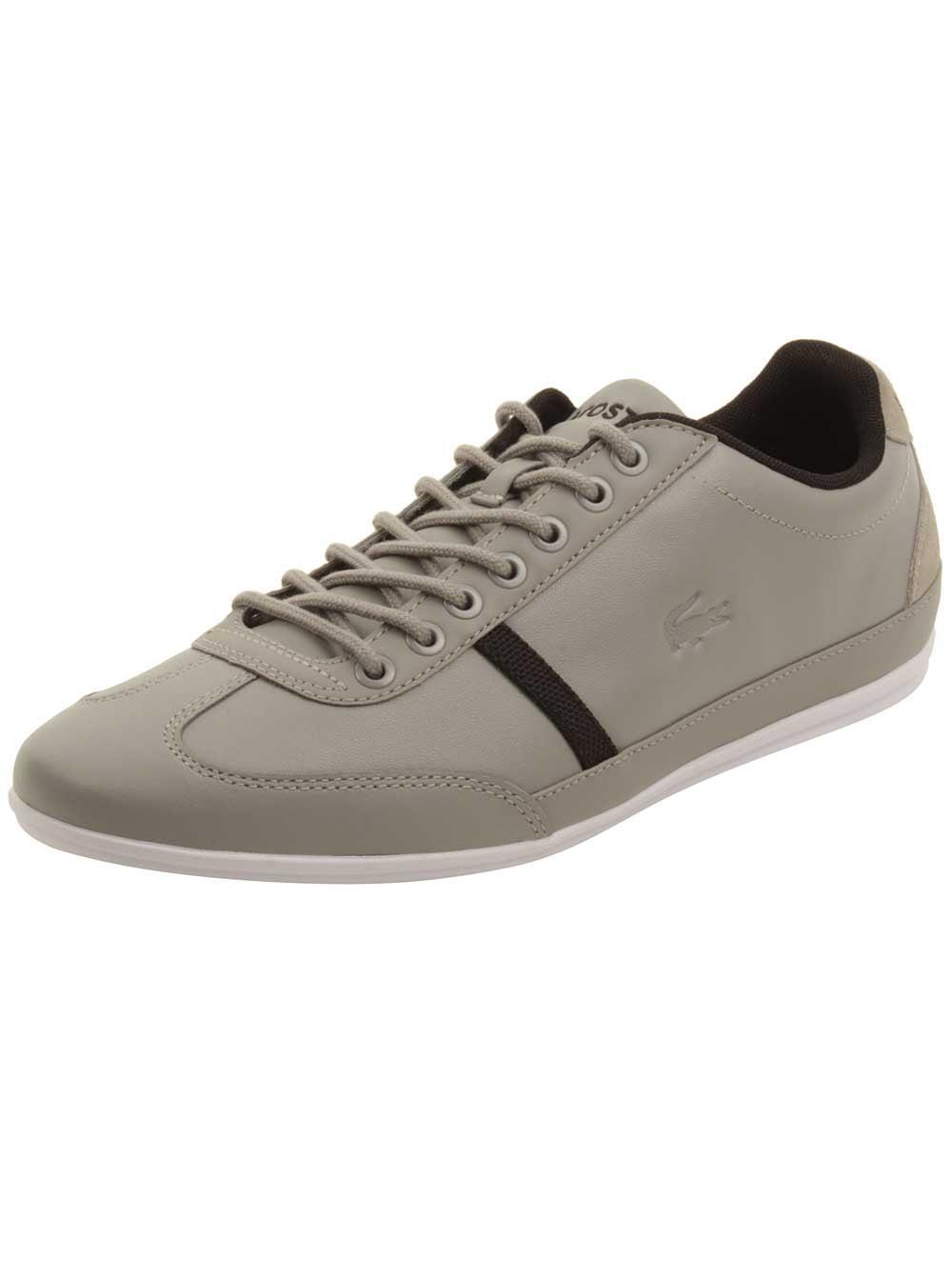 Lacoste Men's Misano Sport 317 US Sneaker