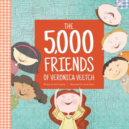 The 5 000 Friends Of Veronica Veetch