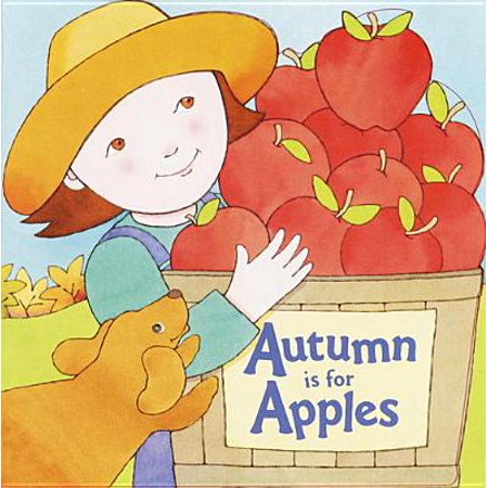 Autumn Is for Apples - eBook - Apples For The Teacher