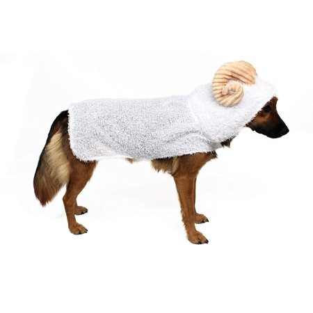 Midlee Sheep Costume for Dogs by (XXX-Large)](Sheep Halloween Costume For Dog)