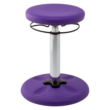Kore Design Kids Adjustable Wobble Chair Walmart Com