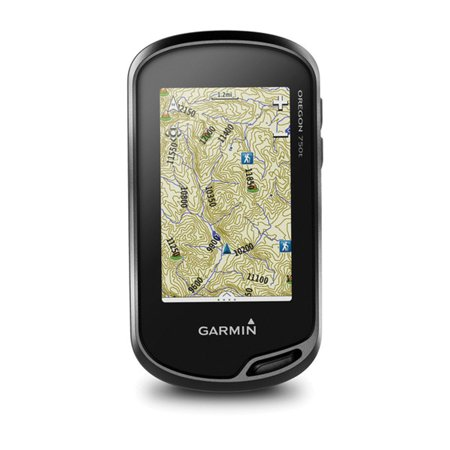 Garmin 010-01672-30 Garmin Oregon 750T Handheld