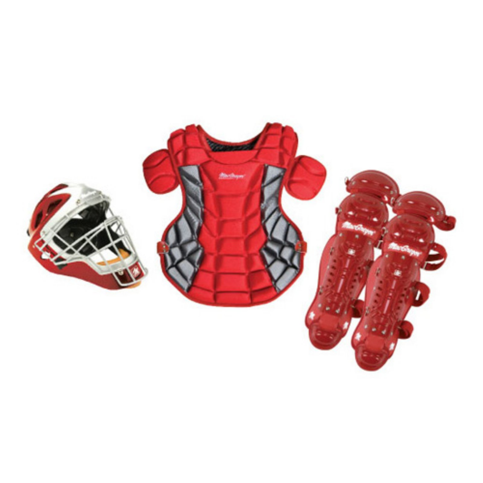 MacGregor Womens Catcher Gear Pack