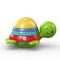 Fisher-Price Stack & Strain Bath Turtle