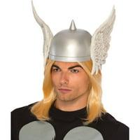 Thor Headpiece Adult Halloween Accessory