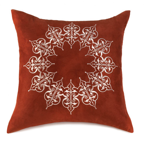 Malibu Creations Marrakesh Market Throw Pillow