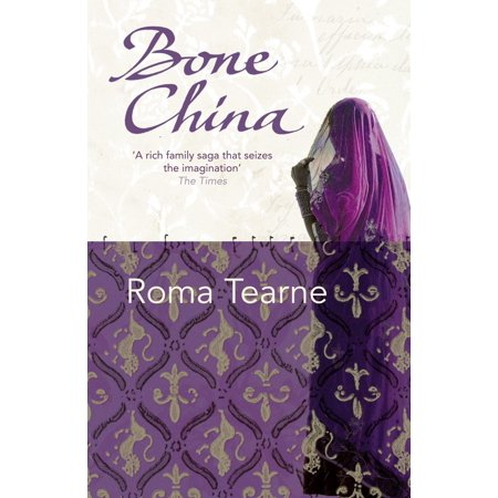 Bone China. Roma Tearne (Crown Staffordshire Bone China)