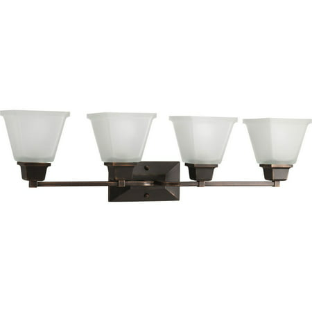 North Park Collection Four-Light Bath & (Park Bath Lighting)
