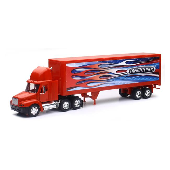 New-Ray SS-12353 Freightliner Patriotic Truck