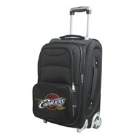 "Cleveland Cavaliers 21"" Rolling Carry-On Suitcase - No Size"