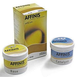 AFFINIS SOFT PUTTY R/S Singl