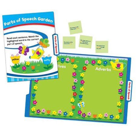 Language Arts File Folder Game, Grade 3 : File Folder Games](Folder Games)