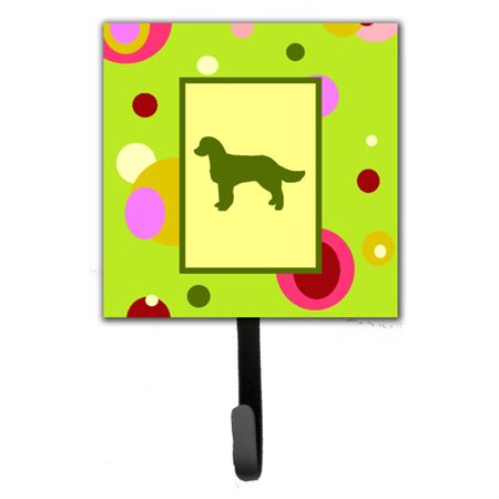 Caroline's Treasures American Water Spaniel Wall Hook