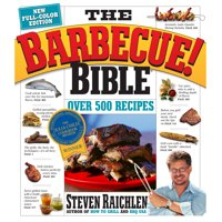 Barbecue! Bible 10th Anniversary Edition - Paperback