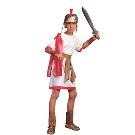 // Roman Gladiator Child Costume// - Roman Gladiators Kids