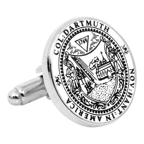 Men's Cufflinks Inc Dartmouth College Cufflinks
