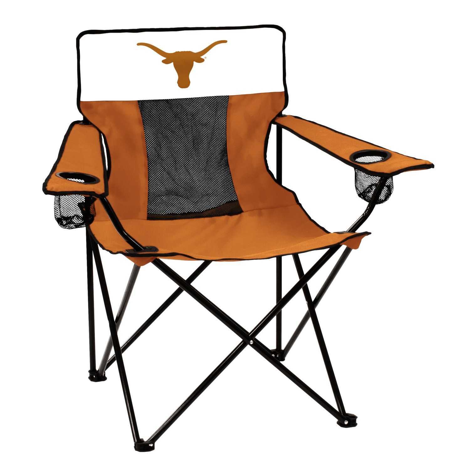 Texas Longhorns Elite Chair