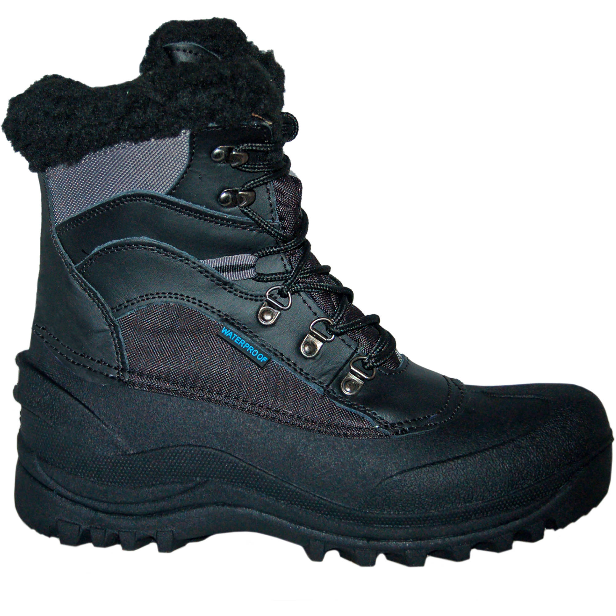 Cold Front Womens Sleigh Bell Boot