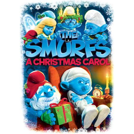 The Smurfs Christmas Carol [Short] (Vudu Digital Video on Demand)