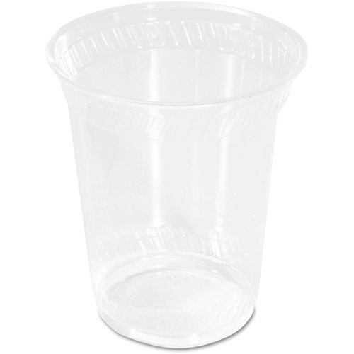 NatureHouse 12 Ounce Plastic Cup, 50ct