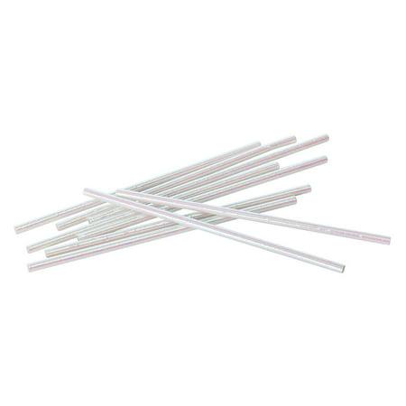 LivingBasics™ Party Paper Straws, Iridescent Shiny, 24Pcs - image 1 de 3