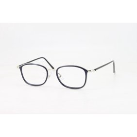 f2935e853db Ebe Reading Glasses Mens Womens Blue Rectangula…  23.99. Ebe Reading  Glasses Mens Womens Flat Black Horn Rimmed Trendy Anti Glare grade ...
