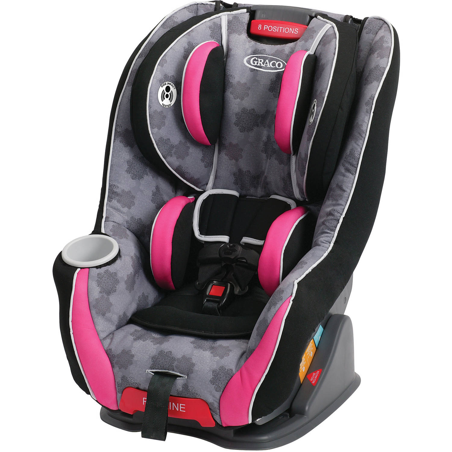Graco Size4Me 65 Convertible Car Seat, Choose Your Pattern