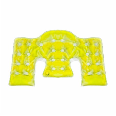 PCH - Neck & Shoulder Pad - Yellow ()