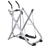 Costway Indoor Air Walker Glider Fitness Exercise Machine Workout Trainer Gym by Costway