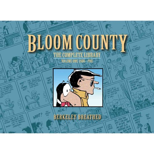 Bloom County: The Complete Collection 1980-1982