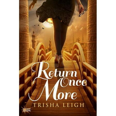 Return Once More - eBook ()