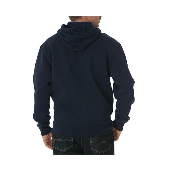 d1548c31cca6 Dickies - Men s Midweight Fleece Pullover Hoodie - Walmart.com