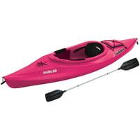 Sun Dolphin Aruba 10' Sit In Kayak, Paddle Included
