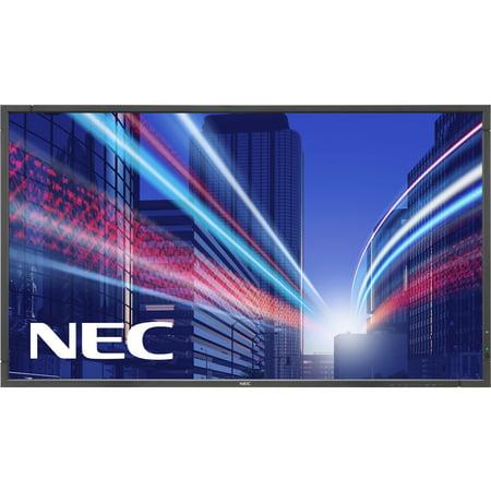 Nec Display 90 Led Backlit Commercial Grade Display