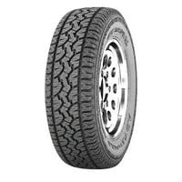 GT Radial Adventuro AT3 235/70R16 104 T Tire