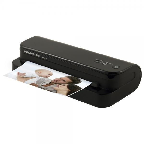 Pandigital Photolink One-Touch PANSCN04 5-Inch x 7-Inch P...