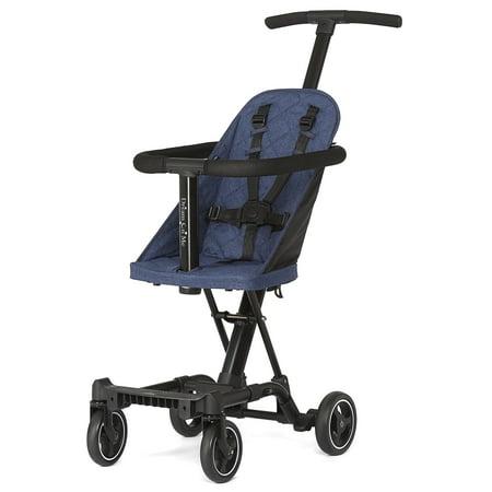 Dream On Me Coast Stroller Rider, Navy