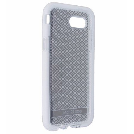 Tech21 Evo Check Gel Case Cover for Samsung Galaxy J3 Eclipse J3 Mission - Clear (Refurbished)
