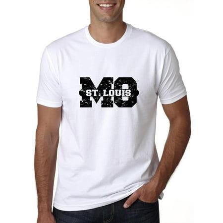 City Of O Fallon Mo (St. Louis, Missouri MO Classic City State Sign Men's)