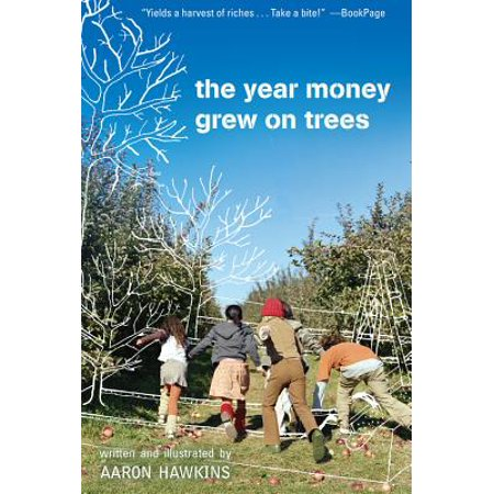 The Year Money Grew on Trees - Monkey Year
