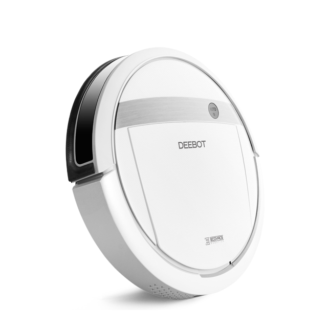 Ecovacs Deebot Dm88 Wi Fi Connected Robot Vacuum And Mop