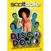 Disco Dojo Workout by BAYVIEW ENTERTAINMENT