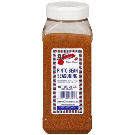 Bolners Fiesta Products Fiesta Pinto Bean Seasoning, 20 oz