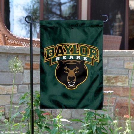 Bear Garden (Baylor Bears Bear Logo 13