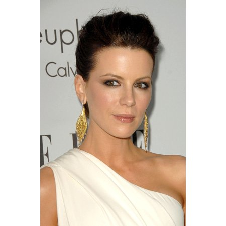 Kate Beckinsale At Arrivals For 15Th Annual Elle Women In Hollywood Event The Four Seasons Beverly Hills Los Angeles Ca October 06 2008 Photo By Dee CerconeEverett Collection Celebrity