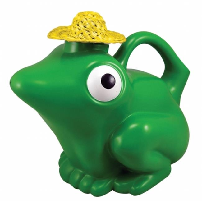 Allied Precision Industries API Frog Watering Can