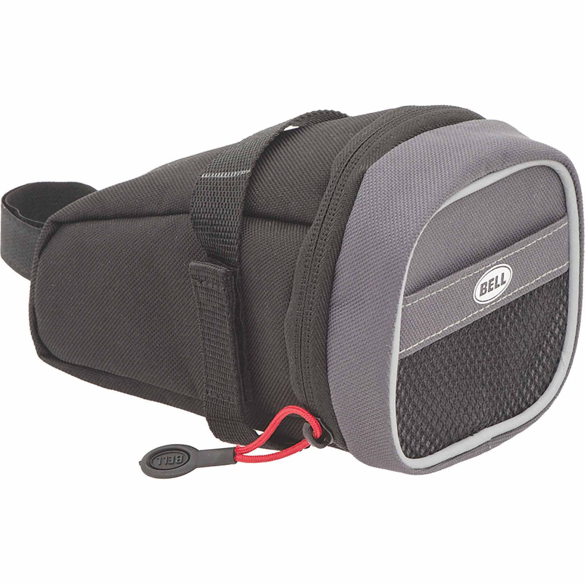 Bell Rucksack 500 Saddle Bag, Black