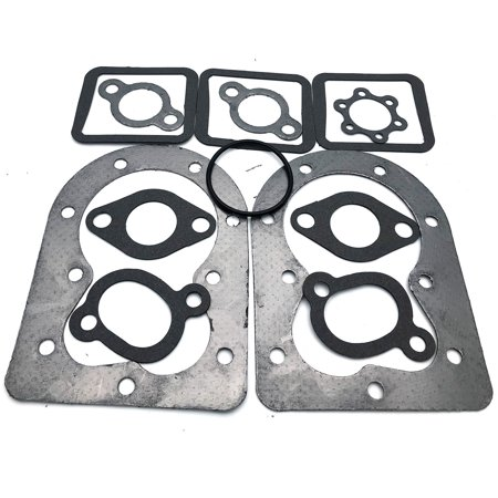 Valve Grind Head Gasket Repair Kit Set For Onan BF BG B43 B48 Engine 110-3181